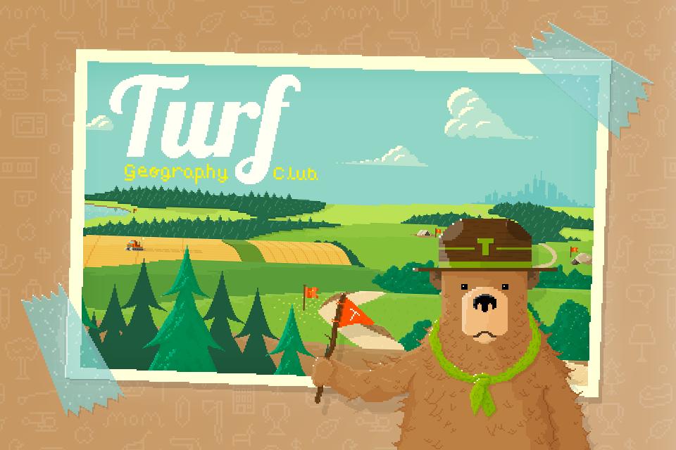 Screenshot Turf Geography Club