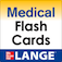 Lange Medical Flash Cards - Junqueiras High Yield Basic Histology, Biochemistry and Genetics, Histology and Cell Biology,  Microbiology & Infectious Diseases, Pathology, Pharmacology