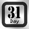 かんたん日記メモ!カレンダー機能付き(月別、週別対応) Easy Day Notes with Calendar